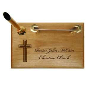 Cross Pen & Business Card Holder: Office Products