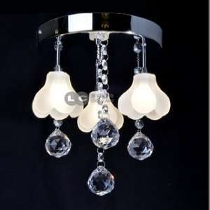 crystal lamps bedroom lamps decorative Ceiling Lights Home