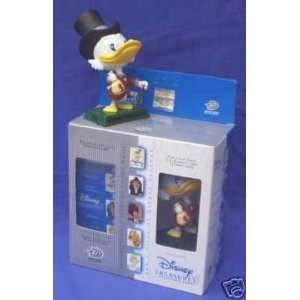 Disney Treasures Box Cards w/ Scrooge Mcduck: Toys & Games