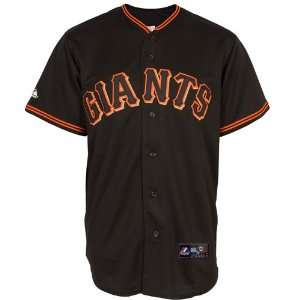 Majestic San Francisco Giants Fashion Replica Baseball