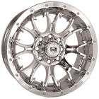 BRAND NEW* DWT Diablo Wheel Rim Chrome Atv