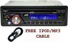 NEW JVC KD R210 CAR CD/ PLAYER RADIO STEREO RECEIVER 368298567934