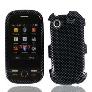 For Samsung Message Touch R630 R631 Accessory   Carbon Fiber Design