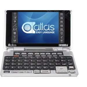 Atlas Dictionary English, Arabic SM9800si (With GSM