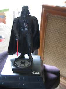 VINTAGE STAR WARS DARTH VADER TALKING BANK
