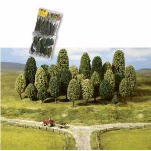 Noch 48601 Deciduous Trees (25): Toys & Games