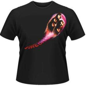 Deep Purple / Mens / Fireball (Black   T Shirt) *NEW*