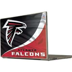 Skin It Atlanta Falcons Dell Laptop Skin Sports
