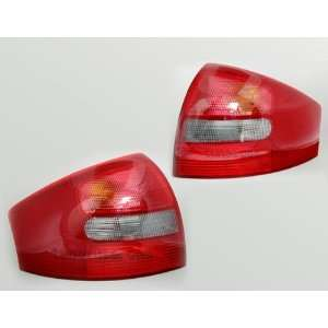 GENUINE AUDI A6 C5 1998 2004 NEW CLEAR TAIL LIGHT