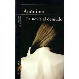 La novia al desnudo (The Bride Stripped Bare