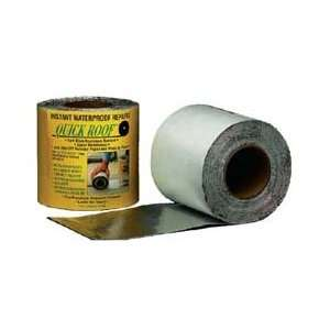 Aluminum Waterproof Roof Repair, 6 x 16 Roll: Home