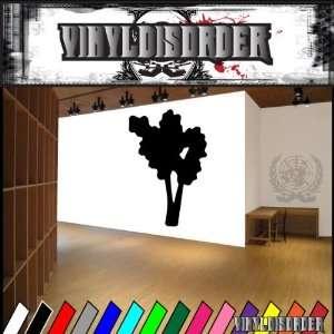 Landscape Trees NS011 Vinyl Decal Wall Art Sticker Mural