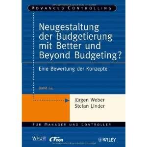 Neugestaltung Der Budgetierung Mit Better Und Beyond