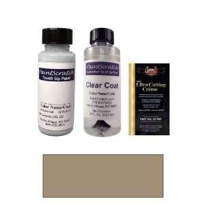 2 Oz. Selly Brown Metallic Paint Bottle Kit for 1985 Mazda