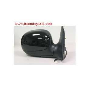 97 03 FORD PICKUP SIDE MIRROR, LEFT SIDE (DRIVER), POWER with GLOSSY