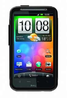 Otterbox HTC Inspire 4G Commuter Series Case (Black) 660543006381