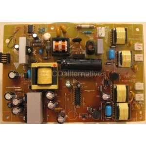 Repair Kit, Dell E197FPb, LCD Monitor, Capacitors Only