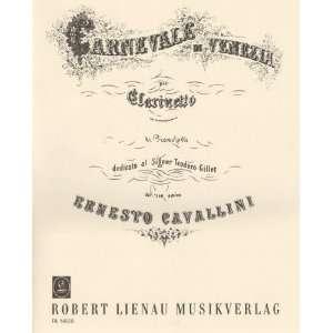 Carnevale di Venezia (9790011142202) Books