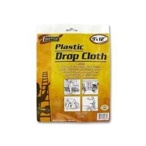 Plastic Drop Cloth jpseenterprises