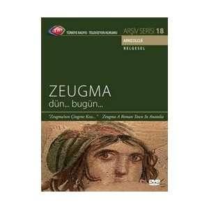 Zeugma dün bugün / Zeugma A Roman Town In