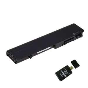 Cells 11.1V Laptop Battery for Dell Studio 1745 Studio 1747 Studio