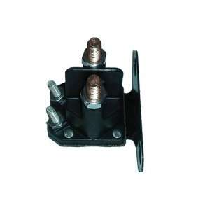 Series Solenoid (94 Up) 4 Cycle TXT Gas Golf Carts