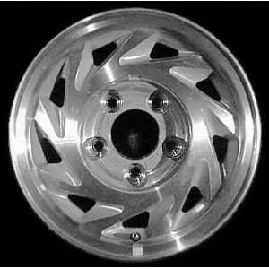 WHEEL ford ECONOLINE VAN e150 e250 e350 e450 93 03 15 inch: Automotive