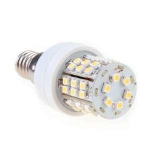E14 48 SMD Warm White LED Spotlight Bulb Light Lamp 230V