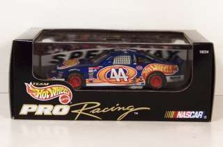 HOT WHEELS PRO RACING ~ KYLE PETTY ~ #44 ~ 1/43