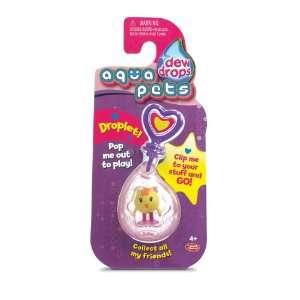 Aquapetss Droplet  Puku: Toys & Games