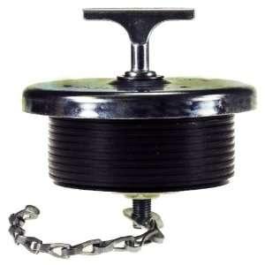 MotoRad 2024 00 Heavy Duty Fuel Cap Plug Automotive