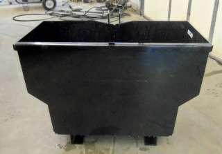 New Holland Ford Rear Ballast Weight Box John Deere Kubota Case Kioti