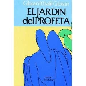del Profeta (Spanish Edition) (9789509681040): Kahlil Gibran: Books