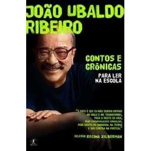 CONTOS E CRONICAS PARA LER NA ESCOLA Books