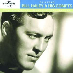 Universal Masters Collection Bill Haley & Comets Music