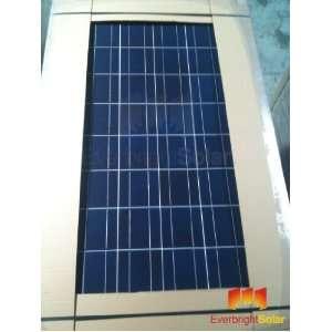 10 Sharp 240w Multi Solar Panels with 60 Cells,B grade, UL