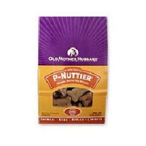 Old Mother Hubbard   20 oz. Mini P Nuttier Biscuit Pet