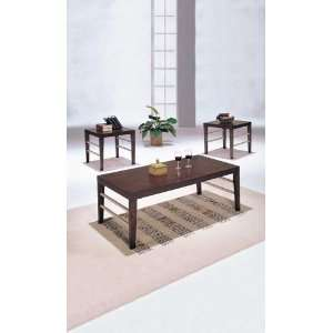 3 Piece Coffee/End Table Set By Acme Furniture: Home