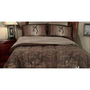 John Marshall Design 71012 Browning Scrolls Complete Bed