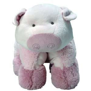 Pickles Mon Ami Companion Plush, Peggy Pig: Baby