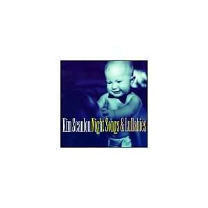 Kim Scanlon   Night Songs And Lullabies CD Toys & Games