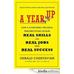 That Teaches Young Adults Real Skills for Real Jobs?WithReal Success