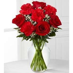The FTD Sweet Perfection Flower Bouquet Grocery & Gourmet Food
