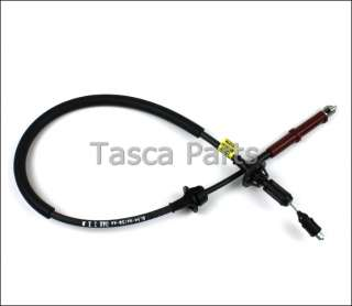 BRAND NEW FORD OEM THROTTLE CONTROL CABLE #6L5Z 9A758 A