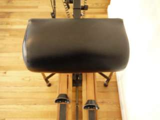 Track Pro w/ Monitor Cross Country Ski Machine Trainer Exercise