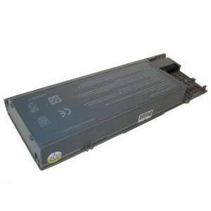Replacement Li ion battery Dell Latitude D620 D630 Series