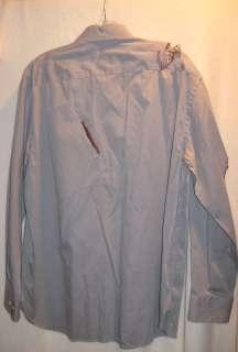 Original Costume Prop ~Harry Osborns Bloody Shirt ~MARVEL COMICS