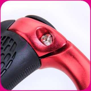 Cycling Bicycle Bike MTB Handlebar Handle Bar Ends Grip Aluminum Alloy