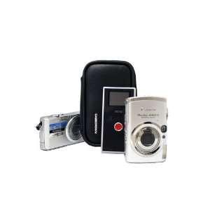 Panasonic Lumix DMC FS5 CaseCrown Double Memory Foam Compact Camera