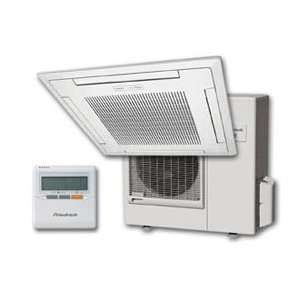 22,200 BTU 230/208V 15.0 SEER Single Zone Ductless Mini Split System